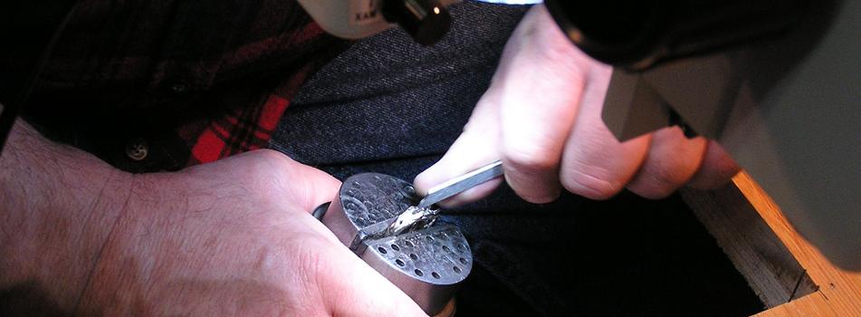 El Oro Jeweler & Engraver