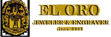 El Oro Engraver
